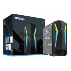 MEK ULTRA w/ Intel Core i7 and GeForce RTX 2080 Ti